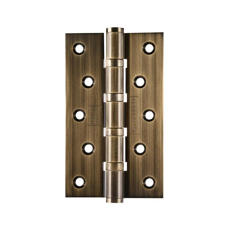 S.S Butt Door Hinge 5X3X3.0mm-4BB