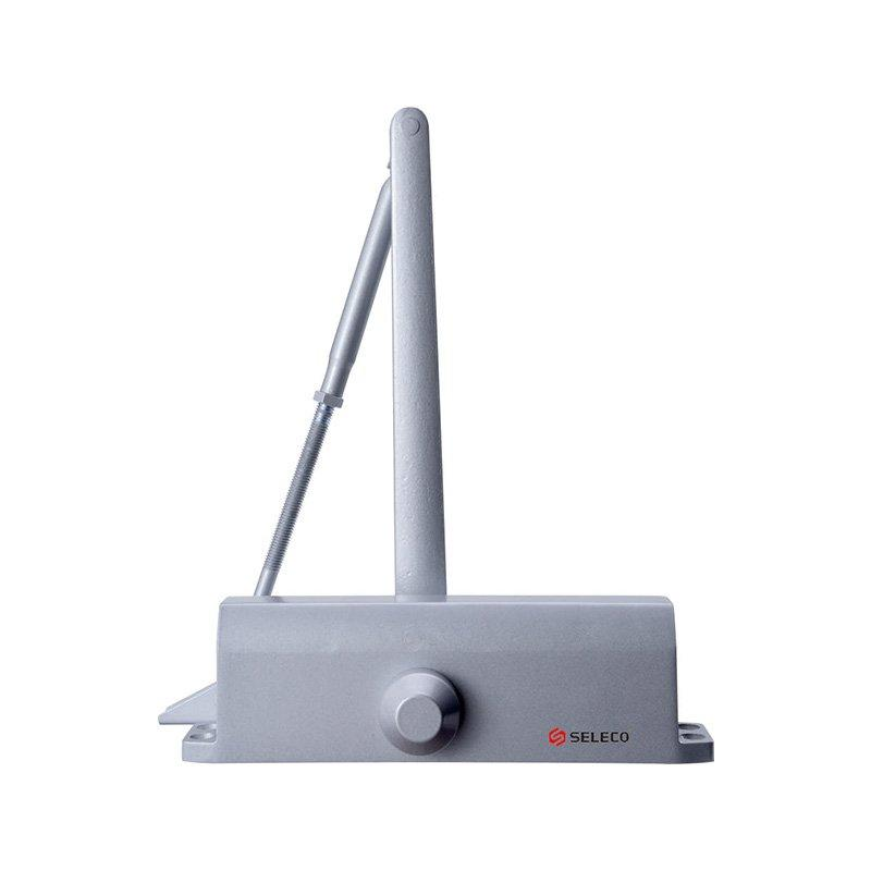 Max 80kg Heavy Duty Automatic Overhead Door Closer SC-740A