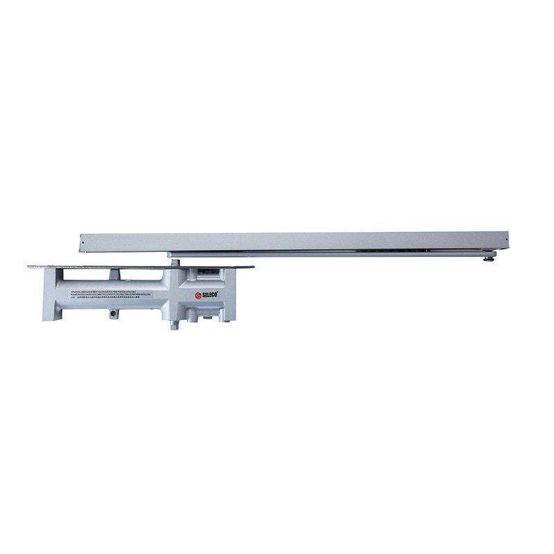 Max weight 60kg Automatic Concealed Door Closer SC-83D