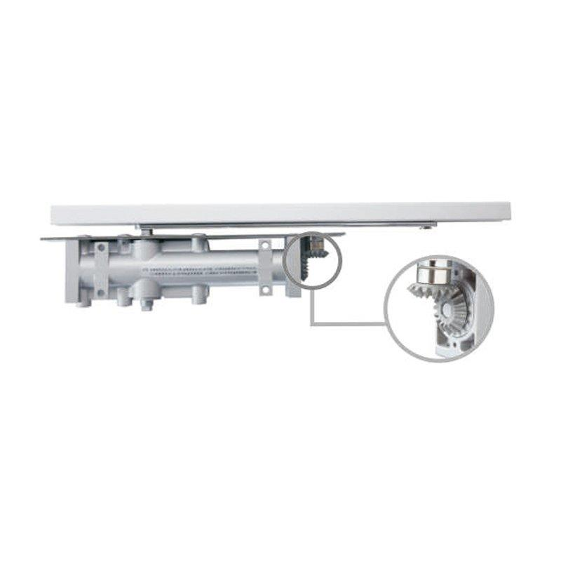 Automatic Concealed Door Closer Max weight 60 80 100kg FC3000