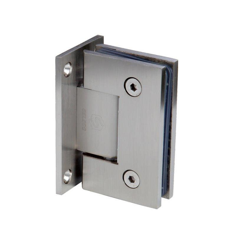 Stainless Steel Glass Shower Hinge SI-B241