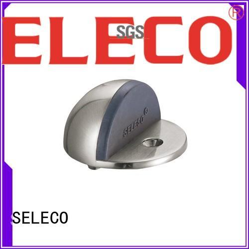 holder alloy SELECO Brand heavy duty door stop