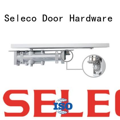 SELECO cheap overhead door closer surface-mounted at discount