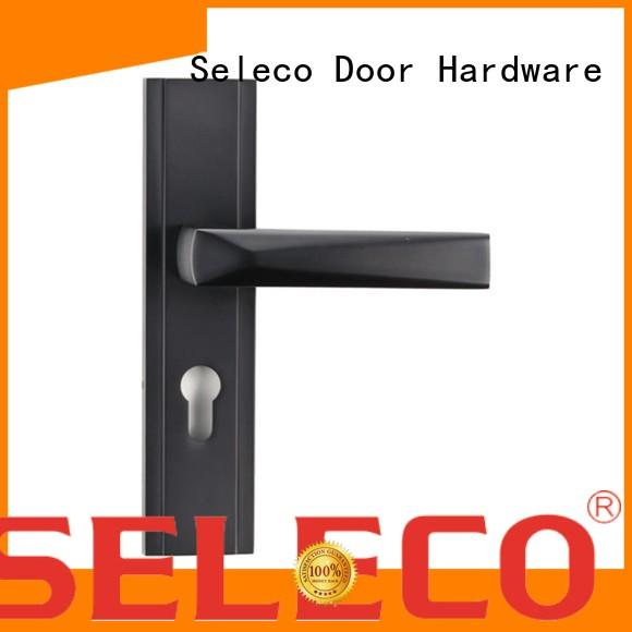 lock hotel full alloy metal door lock SELECO
