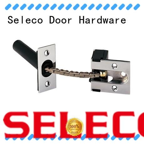 door safety chain zinc alloy at discount SELECO