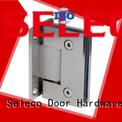 custom shower hinges glass hardware 180 degree chic design door accessory
