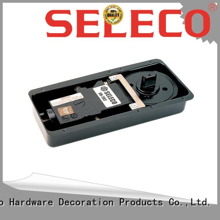 SELECO Hot sell Floor Spring Floor Hinge SH-203