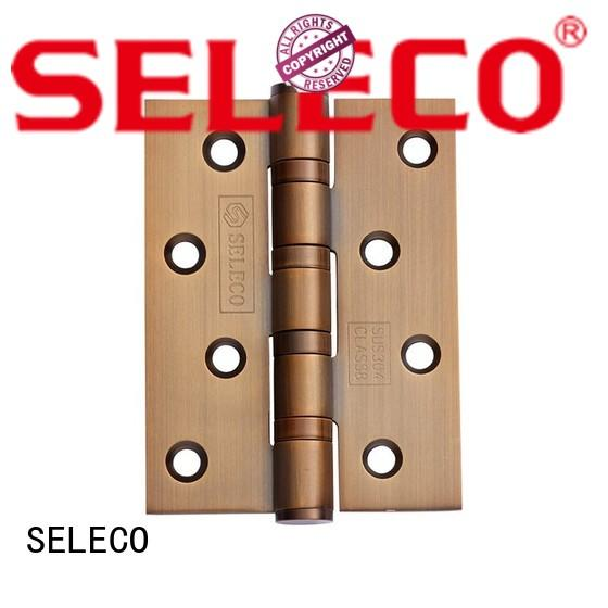 SELECO bigger door butt hinges hot-sale at discount