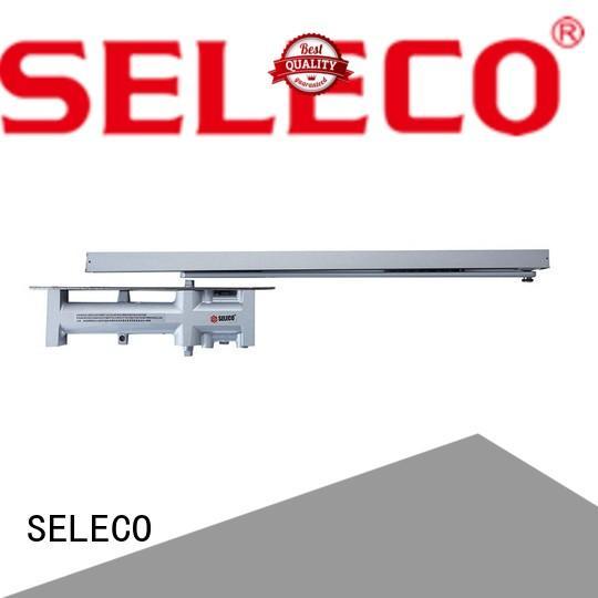SELECO hot-sale automatic sliding door closer bulk order free delivery