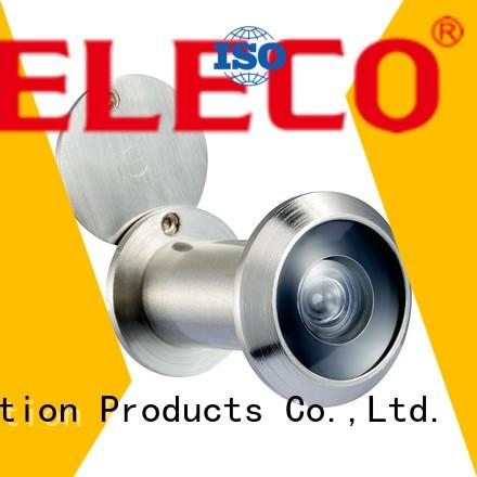 SELECO 220 degree wide angle peephole durable free delivery