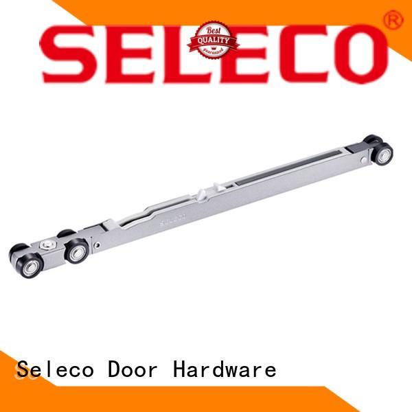 sliding door tracks and wheels hanger sliding Bulk Buy direction SELECO