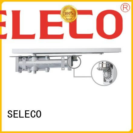 automatic concealed automatic door closers commercial heavy-duty free delivery SELECO