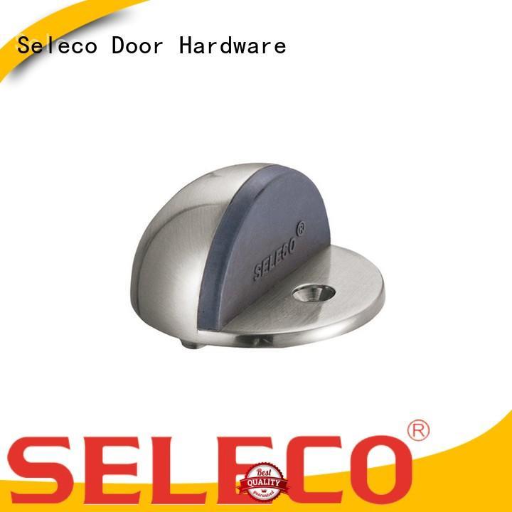 SELECO professional self adhesive door stop popular for door factory