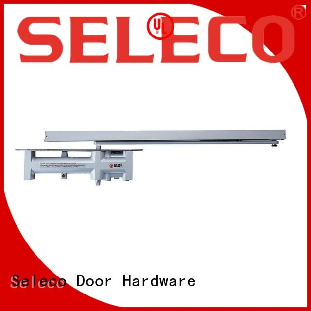 SELECO high-quality concealed overhead door closer heavy-duty at discount