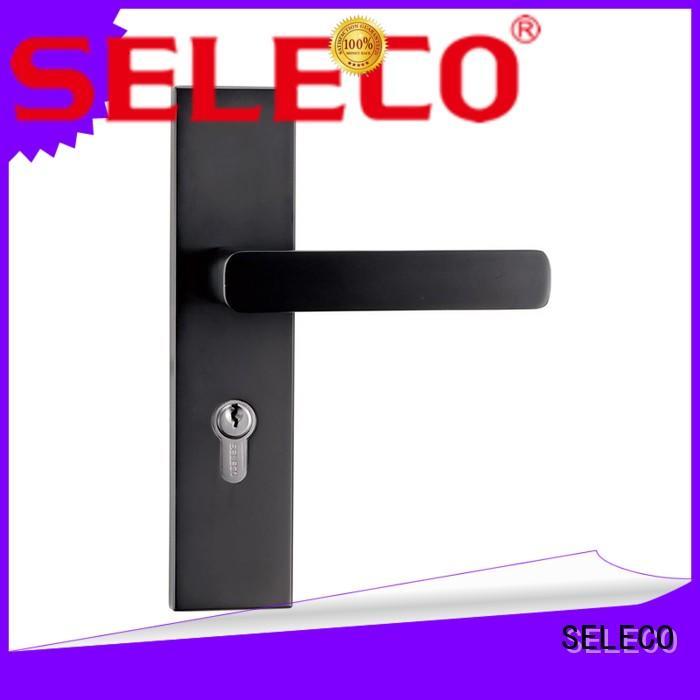 door lock suppliers coffee cylinder metal door lock rubbed company