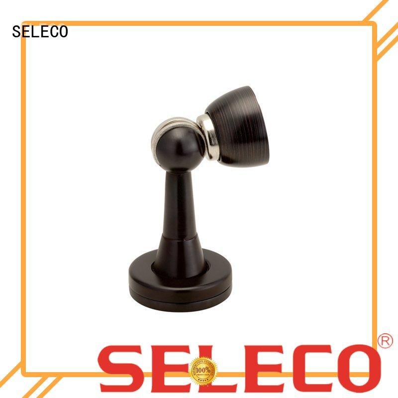 door stop and holder door rubber stop SELECO Brand heavy duty door stop