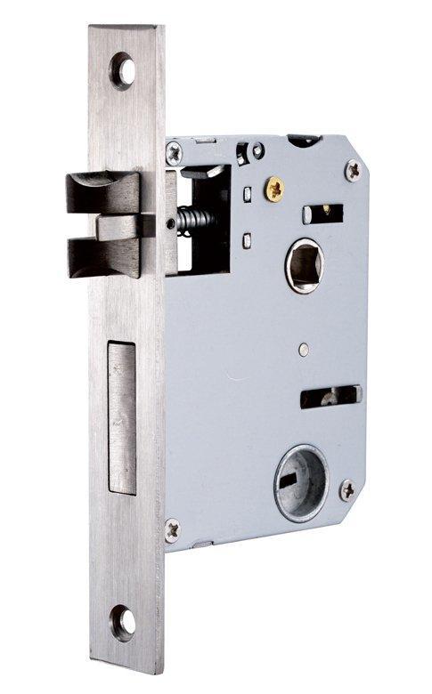 professional stainless steel door locks custom free sample door fabrication-3