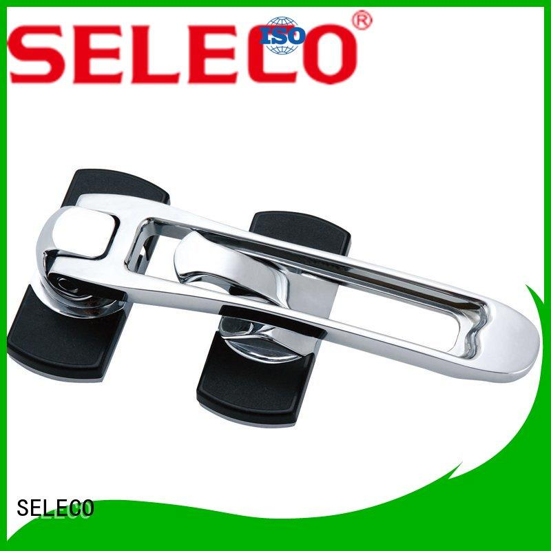 heavy-duty front door chain zinc alloy free delivery SELECO