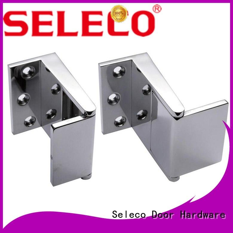 SELECO zinc alloy door security chain cheapest factory price for wholesale