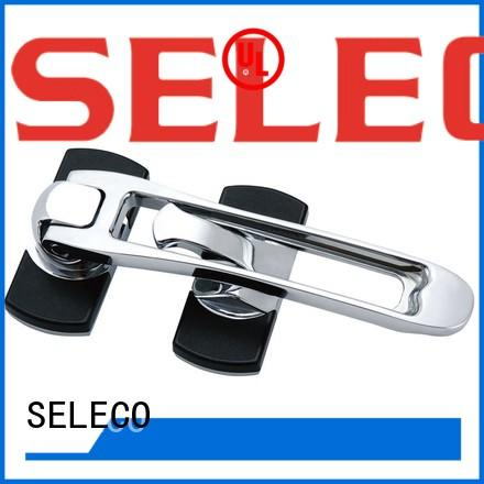 security door chain lock zinc alloy free delivery SELECO