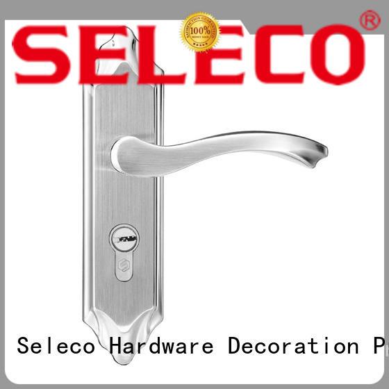 SUS 304 Full set Room Lock SM-50305ET-10SS
