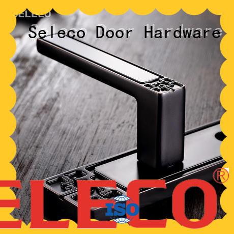 ZUNTENG SERIES Door Lock SX-58122ET-75YAB