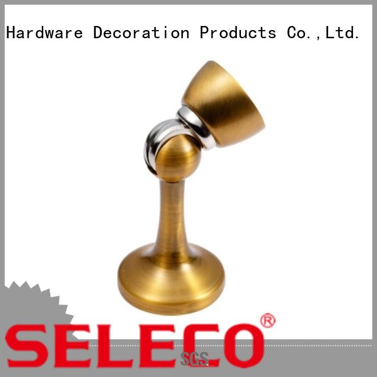 high-quality adhesive door stop magnetic popular free delivery
