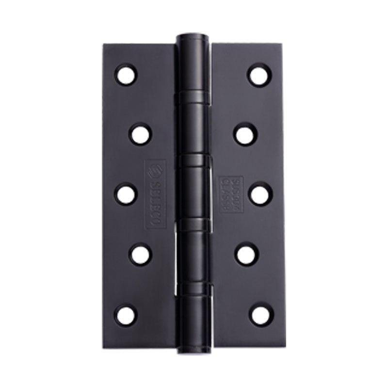 Brass Black  Door Hinge 5X3X3.0mm-4BB