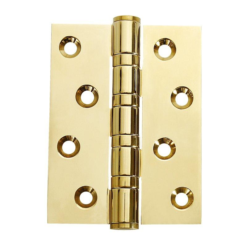 SUS 304# Butt Door Hinge 4X3X3.0mm-4BB