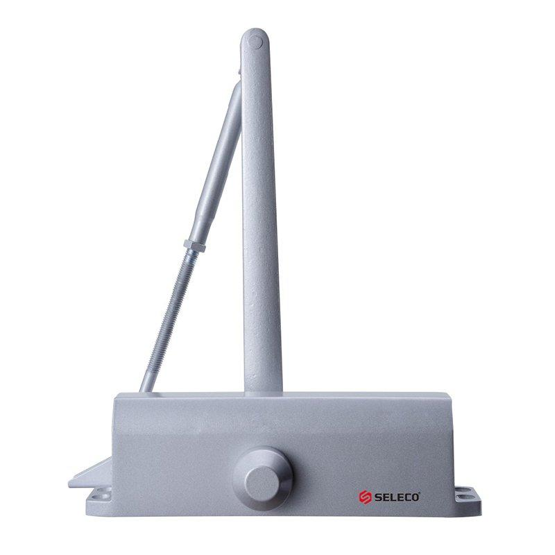 Max 100kg Heavy Duty Automatic Overhead Door Closer SC-750A