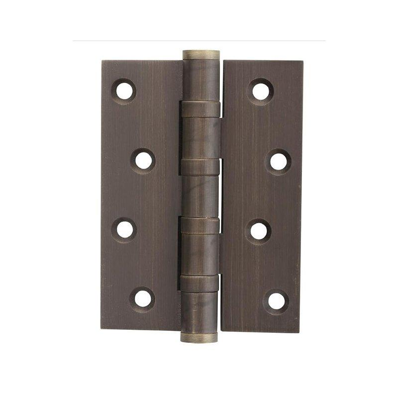 SELECO round angle stainless steel door hinges hot-sale from brass