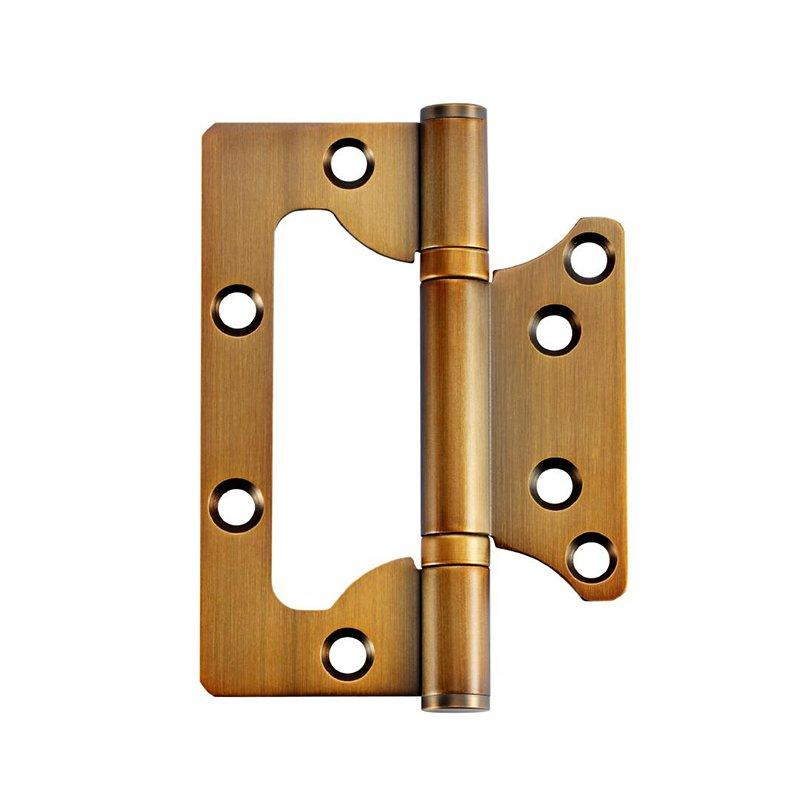 SUS 304 Non-Mortise Hinges-With Finial SL-454-4