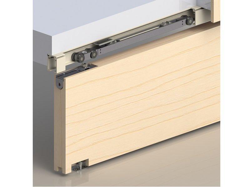 Soft Close sliding Door Hardware SB-1907