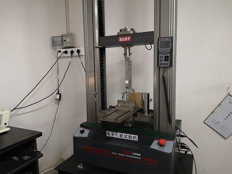 Pressure Test For Lock Body