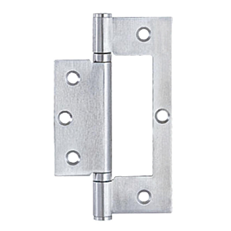 Stainless Steel Single swing door hinge 5X3.5X2.5