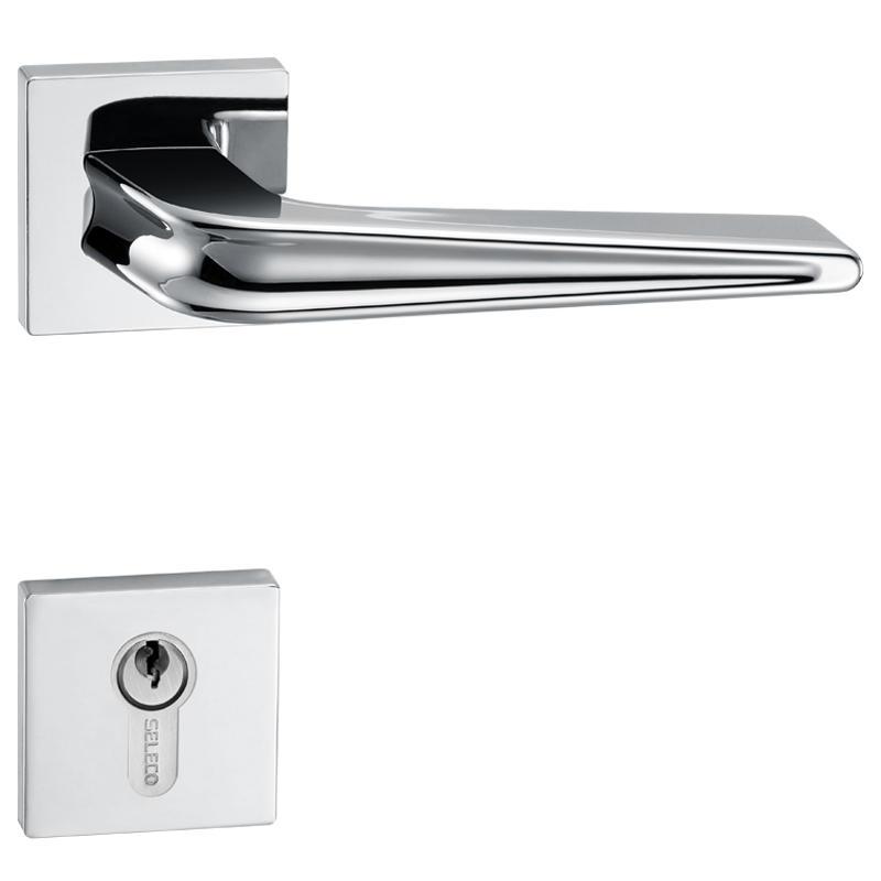 Noble and Elegant Door Lock SX-72910ET-92CP