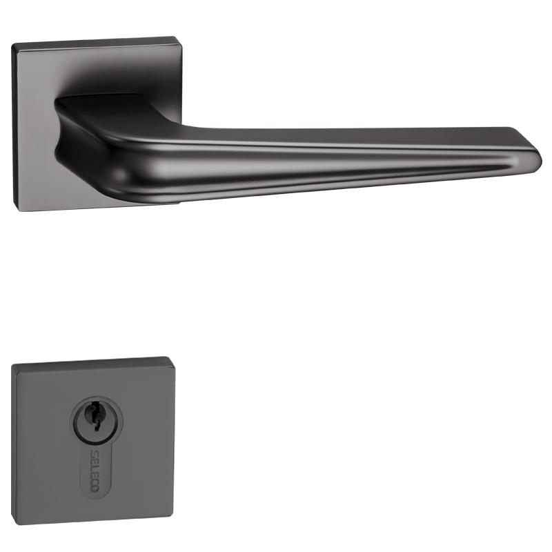 Noble and Elegant Door Lock SX-72910ET-92CP