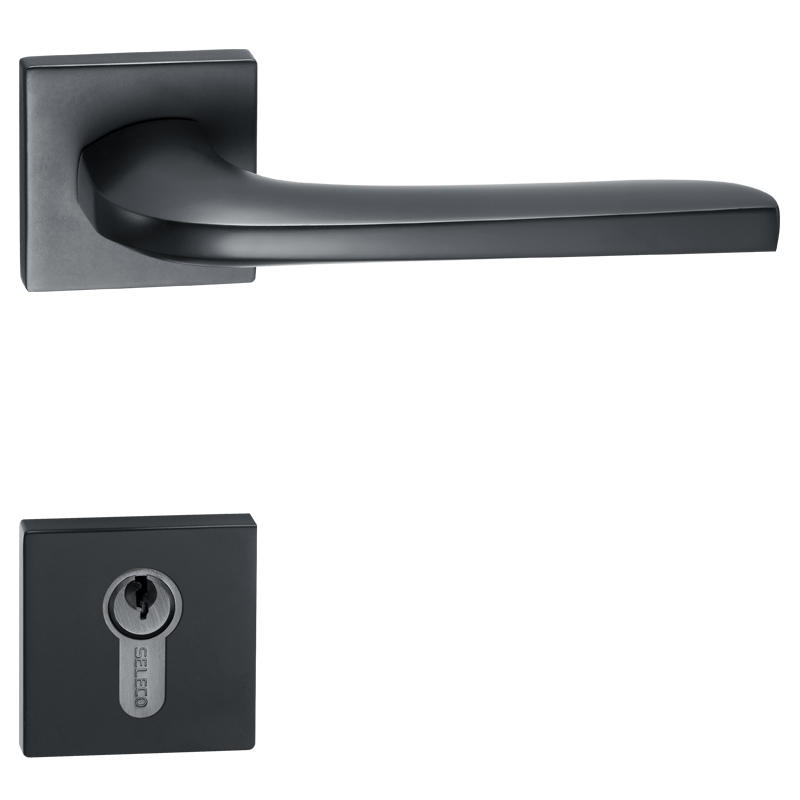Elegant with simple design Door Lock SX-72910ET-110ORB