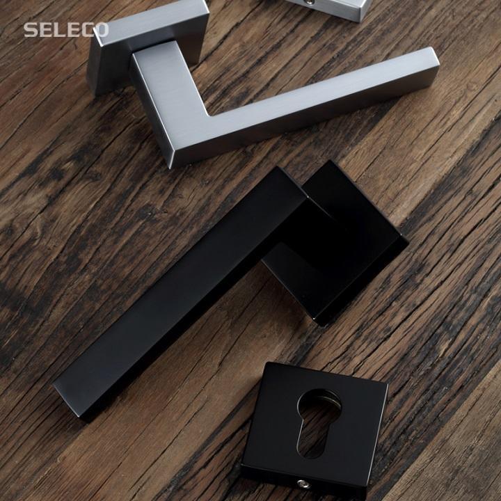 Retro Style Zinc Alloy Door Lock SX-72910ET-113YAB