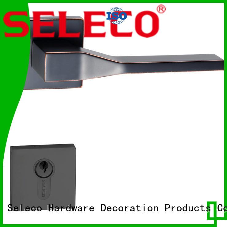 SELECO retro style balcony door lock bedroom door