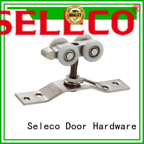 SELECO high-quality aluminium sliding door wheels elegant for wholesale