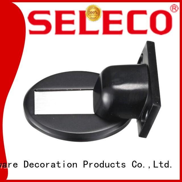 Magnetic Door Stopper SL-243