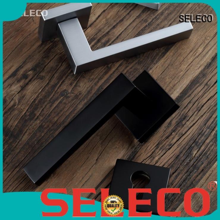 design bed door SELECO Brand door lock suppliers manufacture