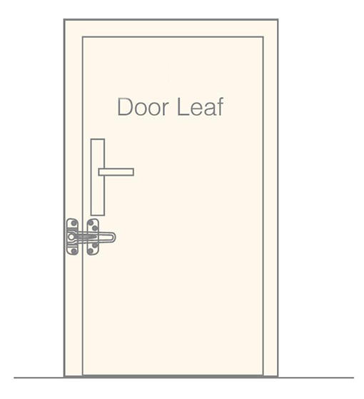 sliding door safety chain anti-theft cheapest factory price for wholesale-3
