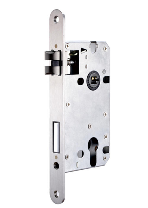 SELECO wholesale steel door lock for door factory-3