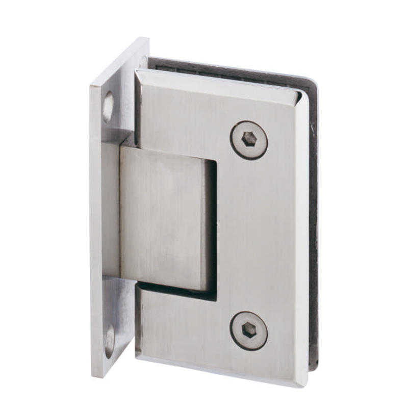 SELECO wholesale glass to glass shower door hinges-1
