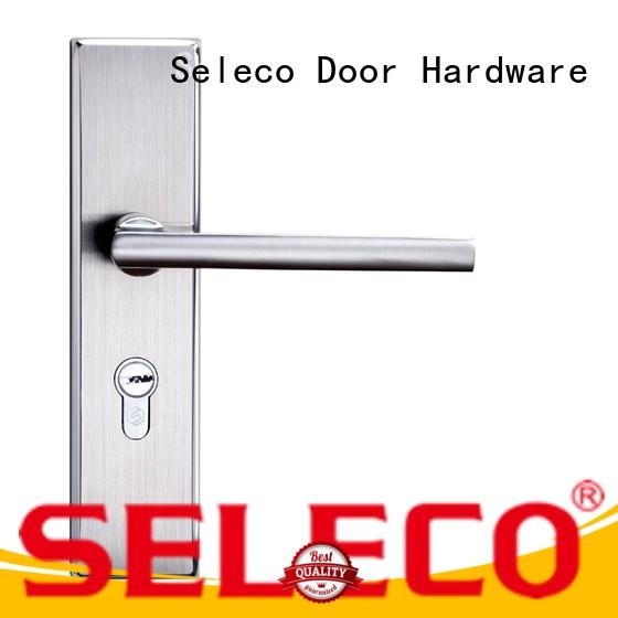 full cylinder door ss door lock SELECO manufacture