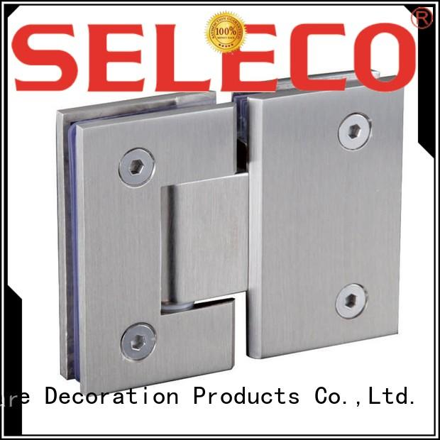 wholesale shower door hinges glass to glass chic design SELECO