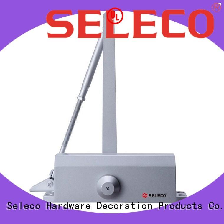 cheap automatic sliding door closer hot-sale at discount SELECO