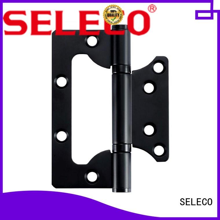 SELECO stainless steel door hinges top manufacturer for wholesale